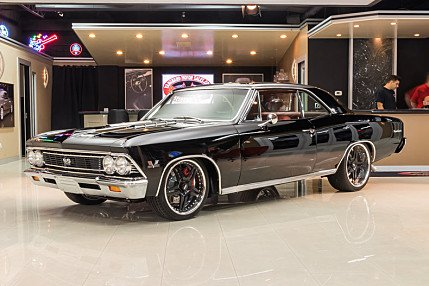 1966 Chevrolet Chevelle for sale 100922474