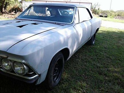 1966 Chevrolet Chevelle for sale 100940131