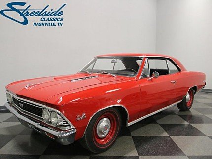 1966 Chevrolet Chevelle for sale 100946460