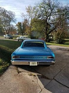 1966 Chevrolet Chevelle for sale 100951856