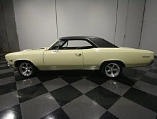 1966 Chevrolet Chevelle for sale 100957233