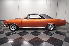 1966 Chevrolet Chevelle for sale 100957451