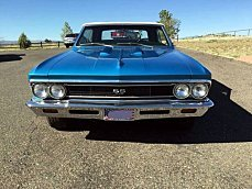 1966 Chevrolet Chevelle for sale 100960336