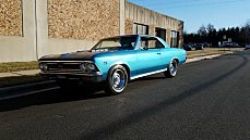 1966 Chevrolet Chevelle for sale 100963078