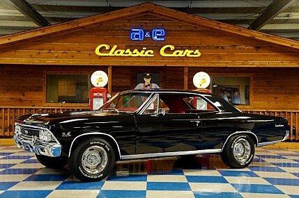 1966 Chevrolet Chevelle for sale 100973804