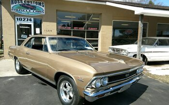 1966 Chevrolet Chevelle for sale 100977550