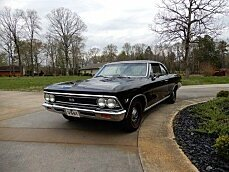 1966 Chevrolet Chevelle for sale 100977671