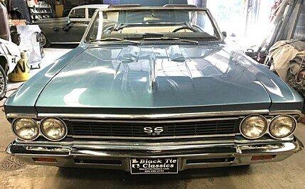 1966 Chevrolet Chevelle for sale 100978910