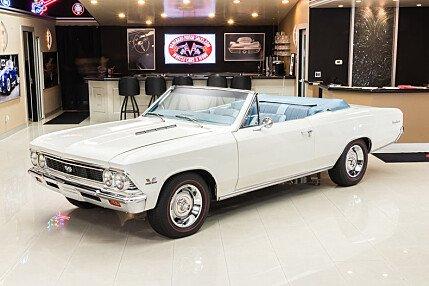 1966 Chevrolet Chevelle for sale 100989218