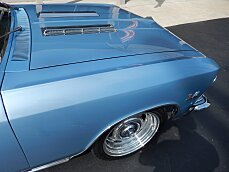 1966 Chevrolet Chevelle for sale 100995071