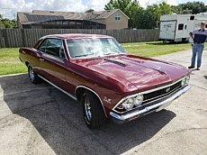 1966 Chevrolet Chevelle for sale 100997480