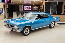 1966 Chevrolet Chevelle for sale 100999738