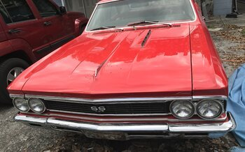 1966 Chevrolet Chevelle for sale 101004866