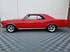 1966 Chevrolet Chevelle for sale 101010042