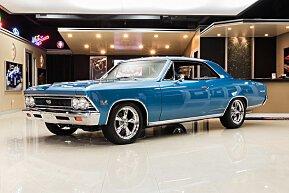 1966 Chevrolet Chevelle for sale 101016892