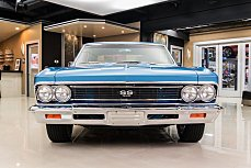 1966 Chevrolet Chevelle for sale 101016892