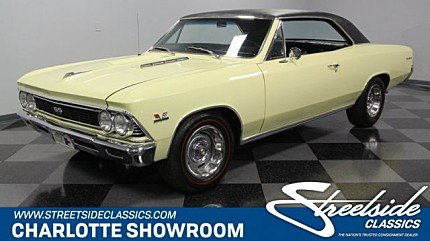 1966 Chevrolet Chevelle for sale 101025693