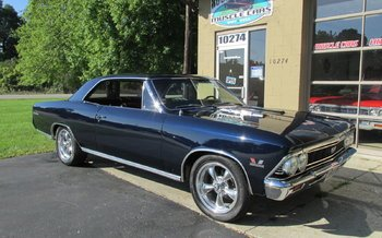 1966 Chevrolet Chevelle for sale 101031052