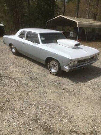1966 Chevrolet Chevelle for sale 101031330