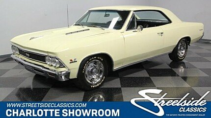 1966 Chevrolet Chevelle for sale 101040744