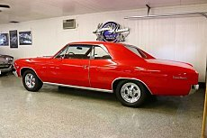 1966 Chevrolet Chevelle for sale 101043664
