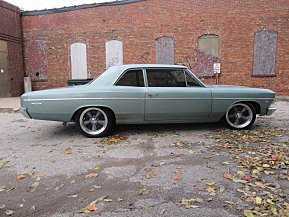 1966 Chevrolet Chevelle for sale 101056522