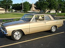 1966 Chevrolet Chevy II for sale 100773146