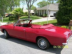 1966 Chevrolet Corvair for sale 100802454
