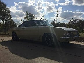 1966 Chevrolet Corvair for sale 100828333
