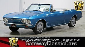 1966 Chevrolet Corvair for sale 101038266