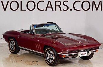 1966 Chevrolet Corvette for sale 100767985