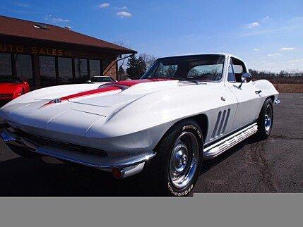 1966 Chevrolet Corvette for sale 100780033