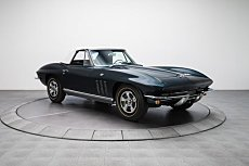1966 Chevrolet Corvette for sale 100786512