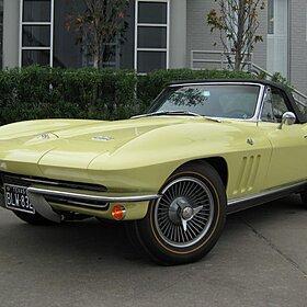1966 Chevrolet Corvette for sale 100799945