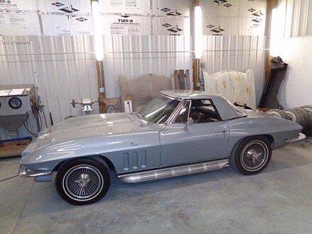 1966 Chevrolet Corvette for sale 100862931