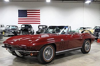 1966 Chevrolet Corvette for sale 100777667