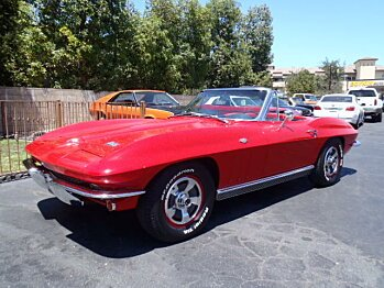 1966 Chevrolet Corvette for sale 100783859