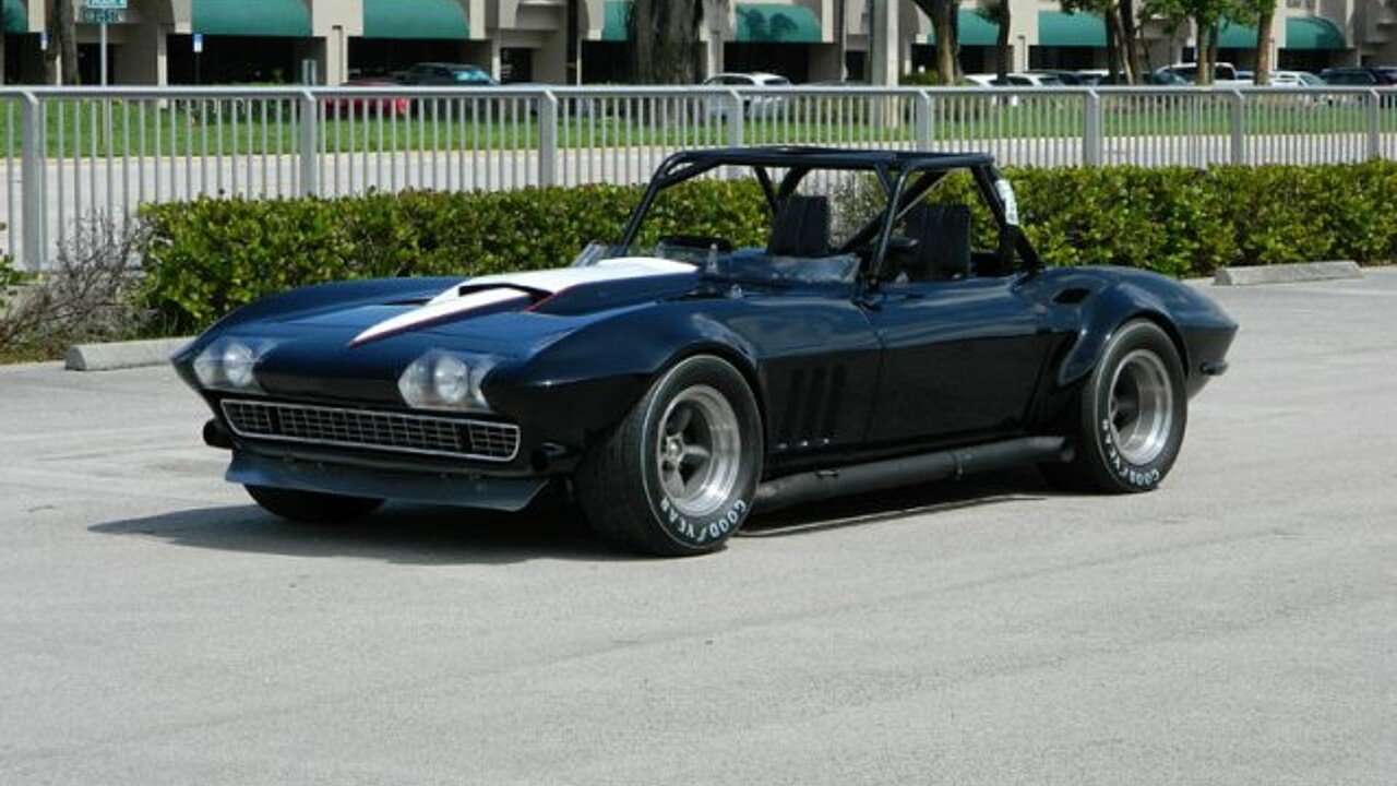 1966 Chevrolet Corvette for sale 100879317