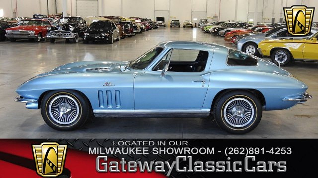 1966 Chevrolet Corvette for sale 100949443