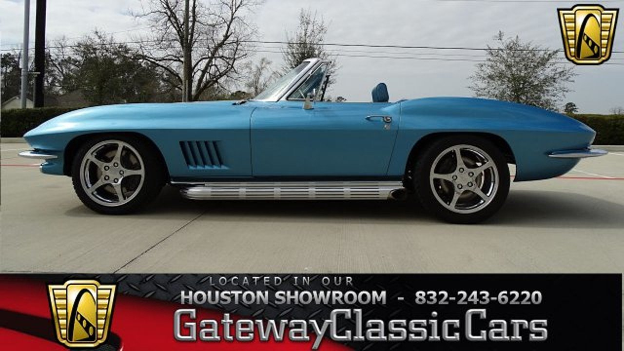 1966 Chevrolet Corvette for sale 100968587
