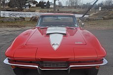 1966 Chevrolet Corvette Convertible for sale 100743071