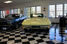 1966 Chevrolet Corvette for sale 100755364
