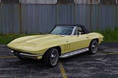 1966 Chevrolet Corvette for sale 100846851