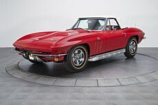 1966 Chevrolet Corvette for sale 100852125