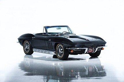 1966 Chevrolet Corvette for sale 100860460