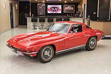 1966 Chevrolet Corvette for sale 100869608