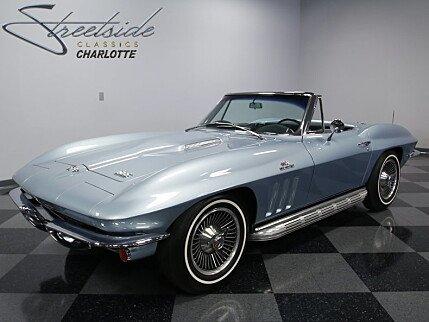1966 Chevrolet Corvette for sale 100889600
