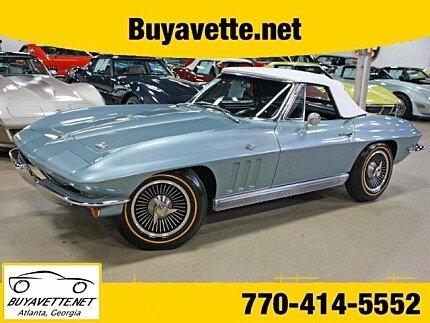 1966 Chevrolet Corvette for sale 100903494