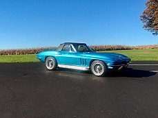 1966 Chevrolet Corvette for sale 100916098