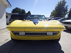 1966 Chevrolet Corvette Convertible for sale 100923325